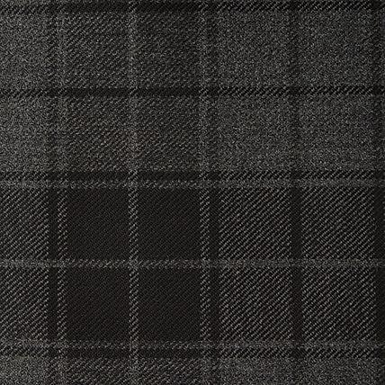Grey Highlander