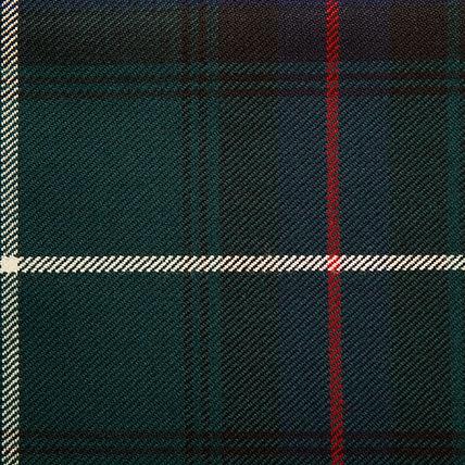 Macdonald of the Isles (Modern Hunting)