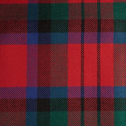Macduff (Modern Red)