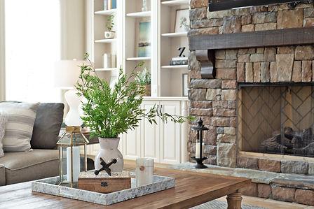 Upscale Home - Renovations