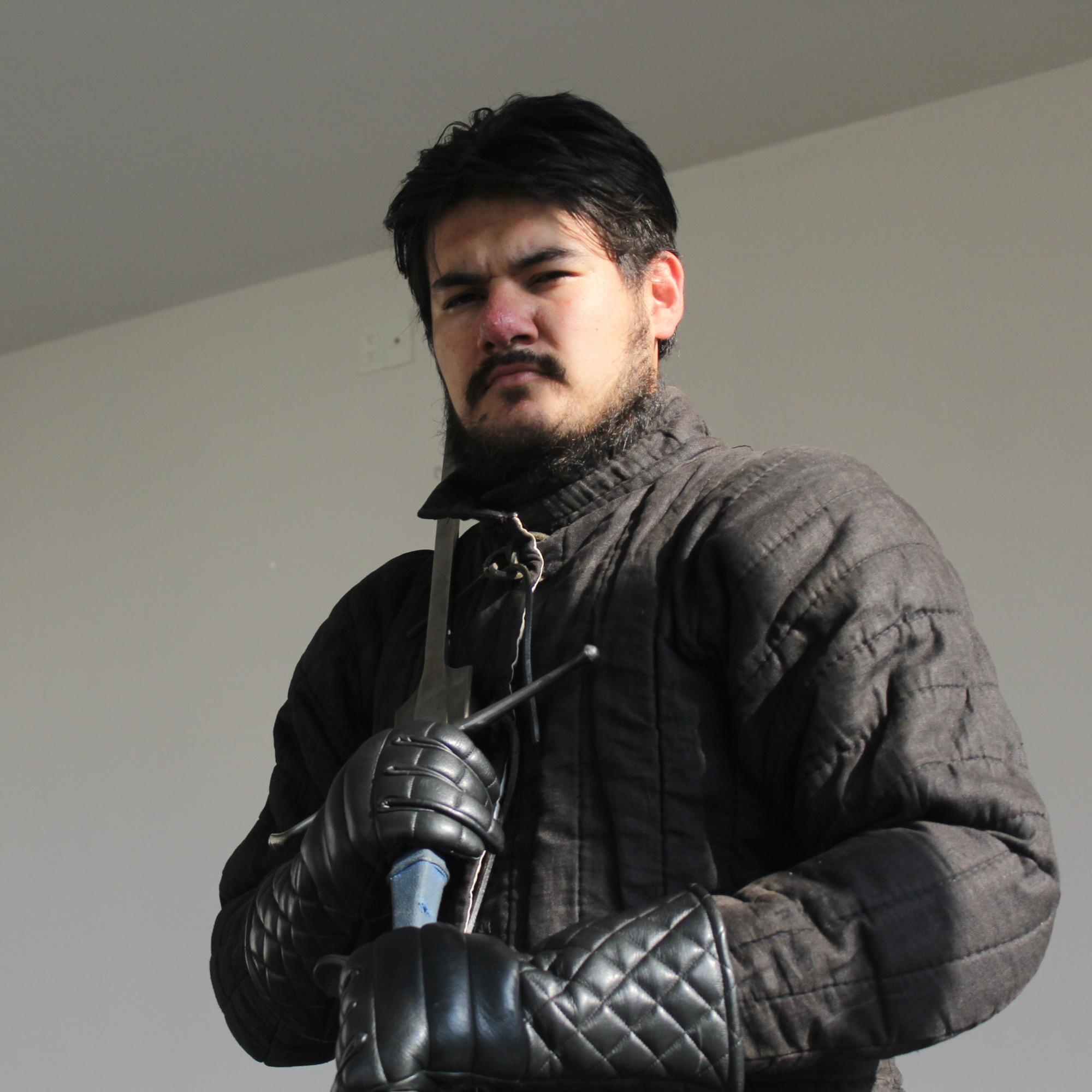 Arturo Camargo