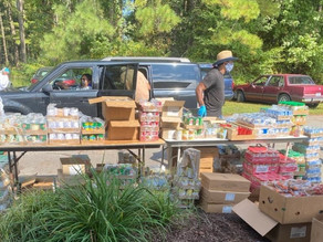 Hungry For the Holidays: Food Insecurity in North Carolina