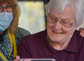 How to Help Senior Citizens Living in Poverty