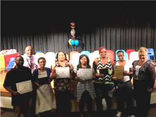 Head Start Transition Graduation5