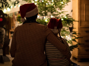 The 12 Days of Christmas Challenge