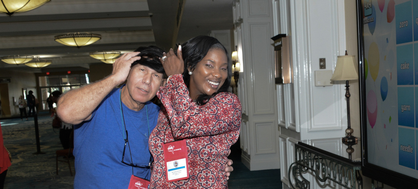 SEACAA 2018 Conference