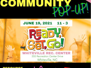 SCAP hosts pop-up events to inform families of resources