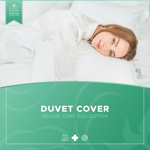 DELUXE CARE DUVET COVER