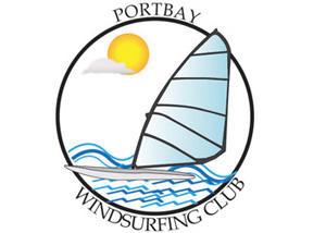 Windsurfing Club Logo