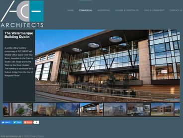 ACH Architects Ltd