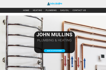 John Mullins Plumbing