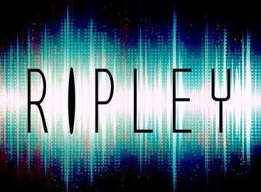 Ripley Cover Band Logo
