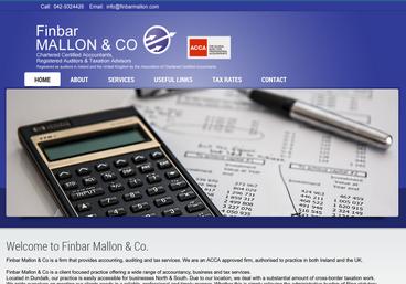 Finbar Mallon Accountants