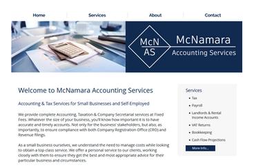 McNamara Accounting Services