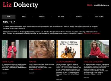 Liz Doherty