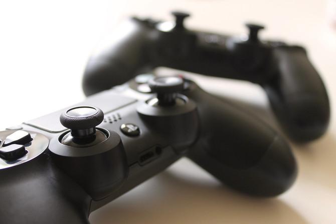 Pessoas cegas agora podem jogar videogames de corridas de carros
