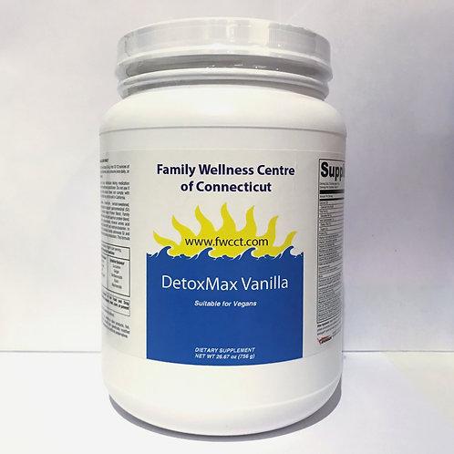 DetoxMax Vanilla