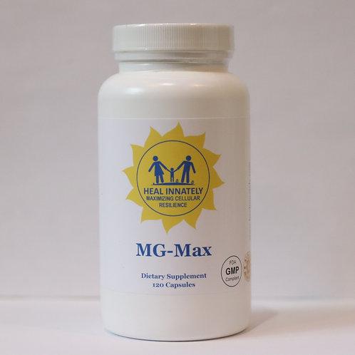MG Max