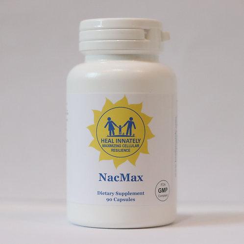 NAC Max