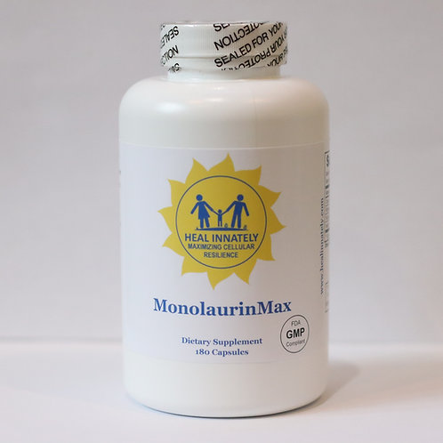 MonolaurinMax