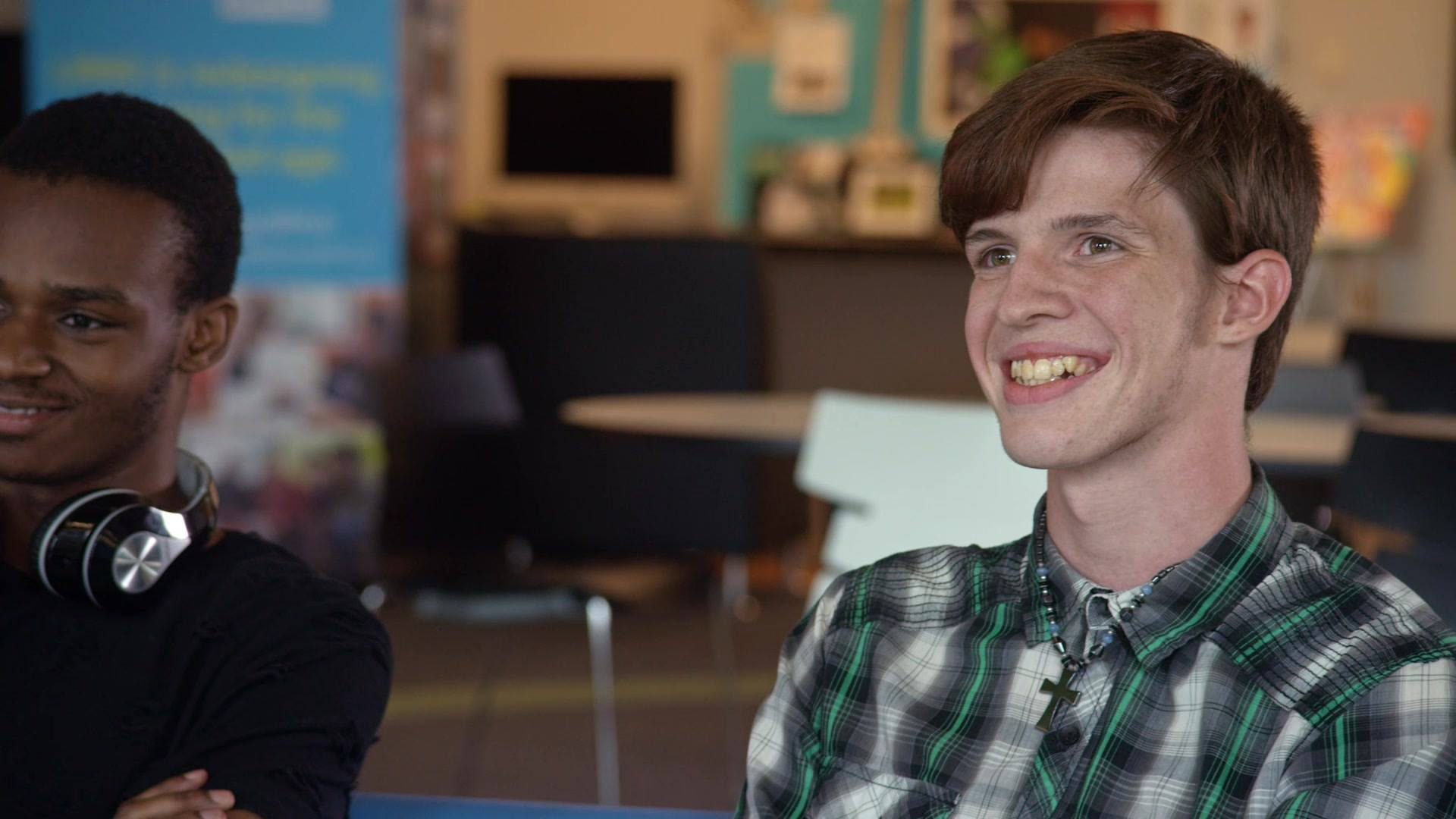 LRNG is all about finding innovative ways for young people to learn, and with the help of Cisco we've been able to do just that. Watch the full video here: https://youtu.be/XisJZy7Sokk