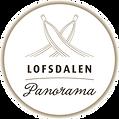 Lofsdalen Panorama Logo