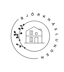 Björknäslunden logo