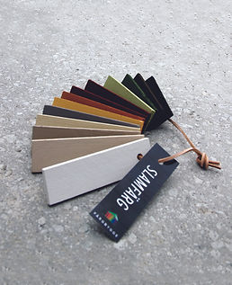 Färgbygge Slamfärg