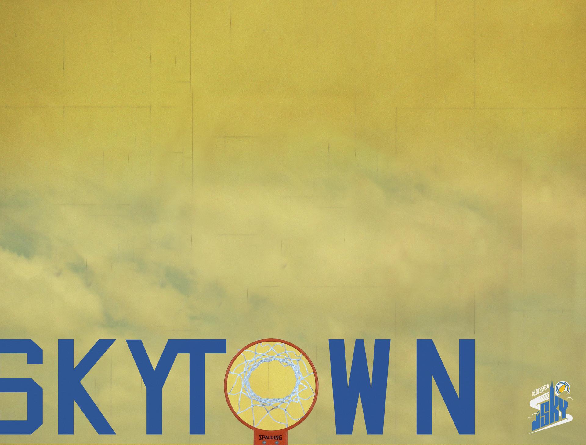 SKYTOWN
