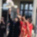 wedding dove release Newport, Lysghat In
