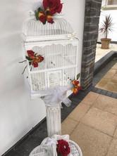 Vale Crematorium Dove Release