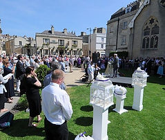 Memorial Doves Cardiff