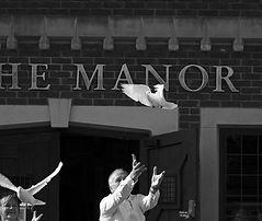 Annivesary Dove Release Bridend