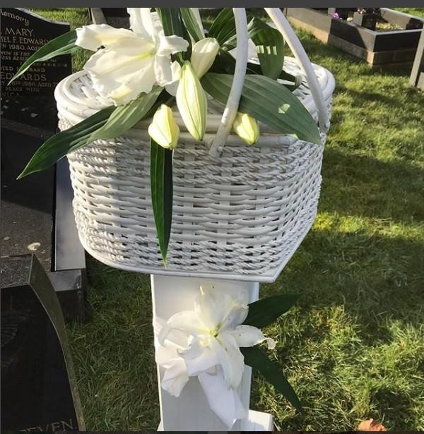 white doves for funerals South Wales