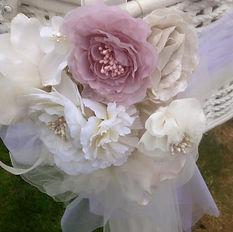White Dove Wedding Cardiff