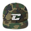 Thumbnail: Checkpoint C white - Snapback Hat