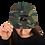 Thumbnail: Checkpoint C Black - Snapback Hat