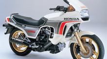 Las turbo japonesas de la era de los 80