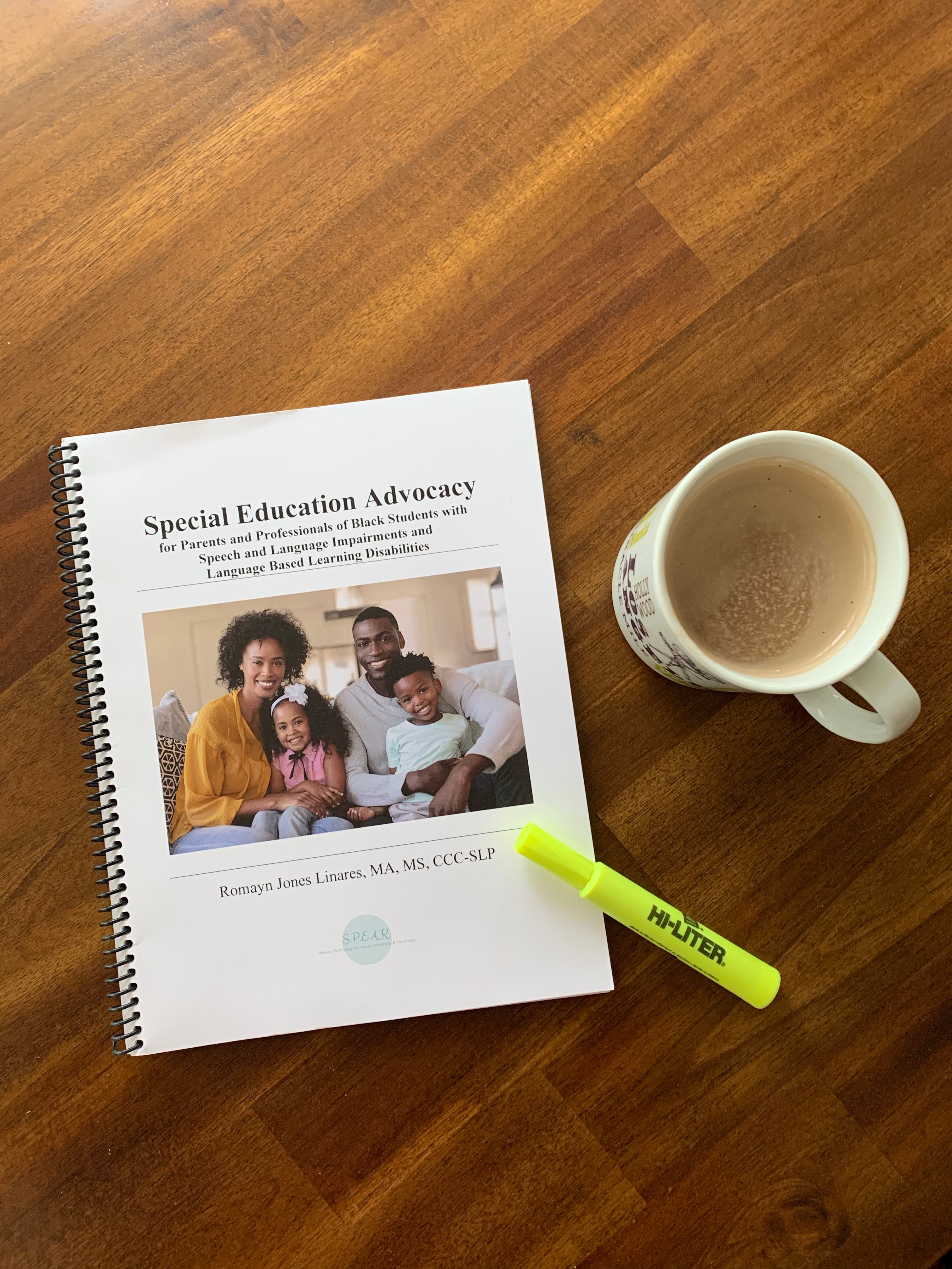 Special Education Advocacy Manual