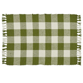 Wicklow Placemat - Sage