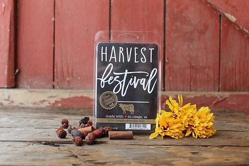 Milkhouse 5.5 oz Melt - Harvest Festival