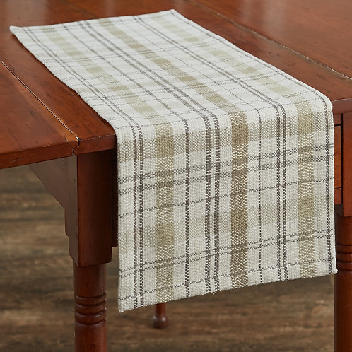 """In The Meadow Table Runner - 36"""""""