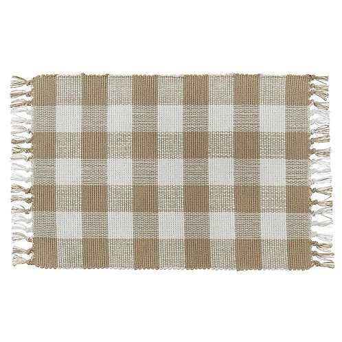 Wicklow Placemat - Natural