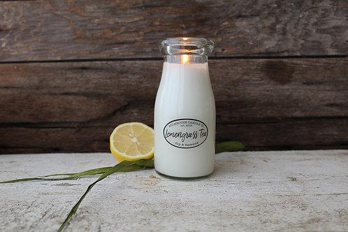 Milkhouse 7oz. Milk Bottle - Lemongrass Tea