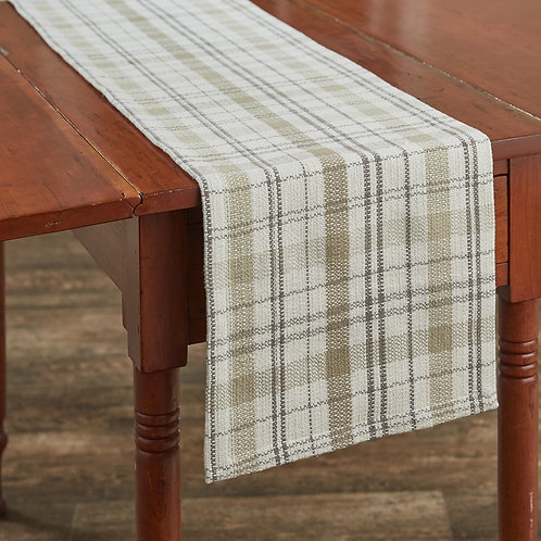 """In The Meadow Table Runner - 54"""""""