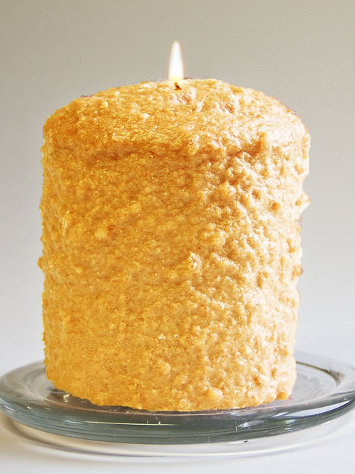 Hearth Candle - Banana Nut Bread
