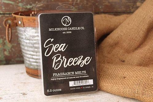 Milkhouse 2.5 oz. Melt - Sea Breeze