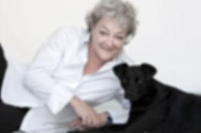 Resilenztrainerin Doris Spadt