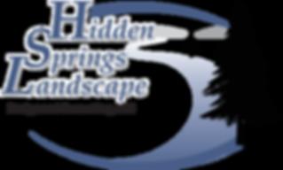 Hidden Springs Landscape