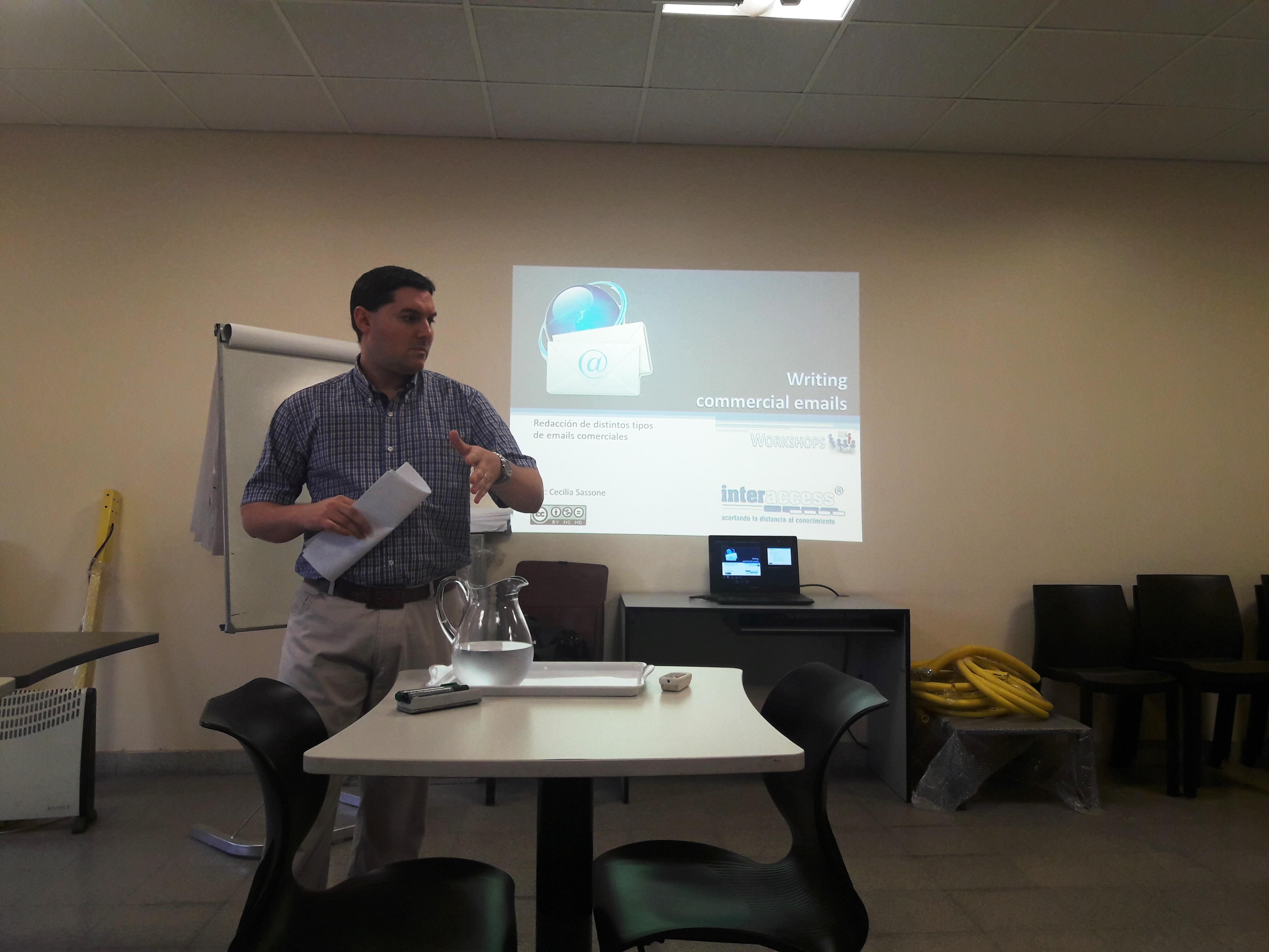 Jorgensen - Presentacion empresa 1